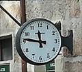 Image for Clock tickets carrileiros - Ourense, Galicia, España