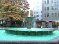 Image for Fountain at Gateway Center - Pittsburgh, PA
