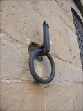 Image for Tribunale della Mercanzia Hitching Posts - Florence, Italy