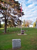 Image for WWI Memorial - Fairview Cemetery - Brighton, Michigan