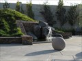 Image for Bay St Shopping Area Fountain - Emeryville, CA