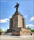 Image for Mother Armenia / Mayr Hayastan - Victory Park (Yerevan, Armenia)