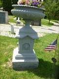 Image for Unknown Dead Monument - Conway, MA.