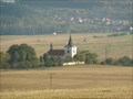 Image for TB 2111-31.0 Tman, kostel sv.Jirí