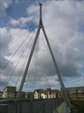 Image for Broughton Brook Suspension Bridge- Milton Keynes , Bucks