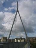 Image for Broughton Brook Suspension Bridge- Milton Keynes , Bucks