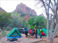 Image for Watchman Campground - Springdale, UT