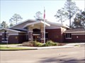 Image for Maxville Branch Library, Jacksonville, Florida