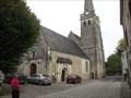 Image for Eglise paroissiale Saint-Perpet - Neuil, France