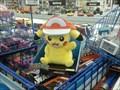 Image for Pikachu bei Saturn - Hamburg, Deutschland
