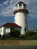 Image for Brigantine Lighthouse - Brigantine, NJ