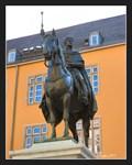 Image for Ludwig I of Bavaria - Regensburg, Bavaria/Germany