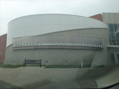 Boonshoft School of Medicine, Dayton, Ohio