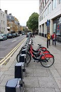 Image for Somer Town - Doric Way, London, UK