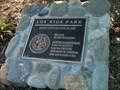 Image for Los Rios Park - San Juan Capistrano, CA
