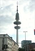 Image for Heinrich-Hertz-Turm - Hamburg, Germany