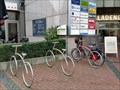 Image for Fahrradständer am Rathaus in Bad Homburg, Germany