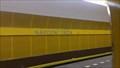 Image for Narodni trida Metro station, Prague - Czech Republic
