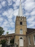 Image for Immanuel Episcopal Church on the Green - New Castle, DE