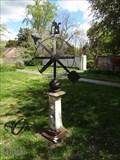 Image for Chatham Sundial - Fredericksburg VA USA