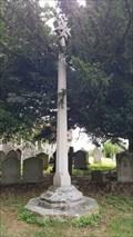 Image for Churchyard Cross - St Mary - Teynham, Kent