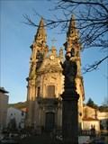 Image for Igreja de Nossa Senhora da Consolação e Santos Passos - Guimarães, Portugal