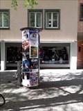 Image for Spitalgasse - Zurich, Switzerland