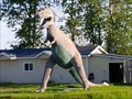 Image for Dinosaur - Mattice, Ontario