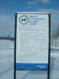 Image for Parc Canin des propriétaires de St-Hubert, Qc