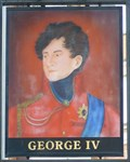 Image for George IV - Portsmouth Street, London, UK.