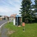 Image for Payphone / Telefonni automat - Horešovicky, Czechia