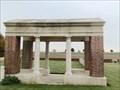 Image for Bancourt British Cemetery, Bancourt, Pas-de-Calais, France