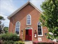 Image for Quaker Meeting House - Wellington, ON
