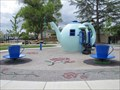 Image for Rotary Playground Teapot - Vallejo, CA