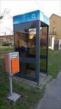 Image for Payphone / Telefonni automat - Želenice, Czech Republic