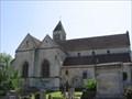 Image for Eglise St Gervais de Pontpoint (Oise)