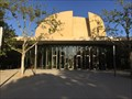 Image for Bing Concert Hall - Stanford, California