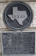 Image for Old Dimmitt Building