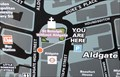 Image for You Are Here - Aldgate High Street, London, UK