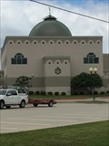 Image for Plano Masjid  -  Plano, TX, US