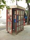 Image for Payphone - Krisztina krt. 7-9 - Budapest, Hungary