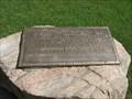 Image for Veterans' Memorial Marker – Rock Rapids, IA