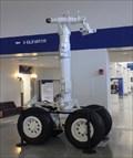 Image for B727 Landing Gear - Hancock International - Syracuse, NY