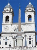 Image for Sallustian Obelisk Roma, Italy