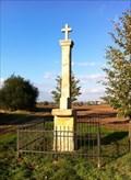 Image for Bily Kriz / The White Cross, Jenstejn, Czech republic