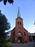 Image for Bell tower Kl. Kreuzkirche - Hermannsburg, Niedersachsen, Germany