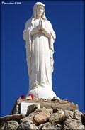 Image for Notre Dame des Neiges / Our Lady of the Snows (Col de Bavellas, Corsica)