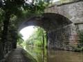 Image for Bridge 132 Over Shropshire Union Canal - Mollington, UK