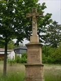 Image for Christian Cross - Chodovice, Czech Republic