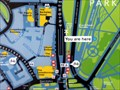 Image for You Are Here - Knightsbridge, London, UK